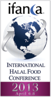Halal Food Conference Home Page