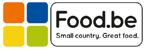 Logo of Food.be