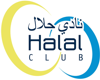 Logo of Club Halal