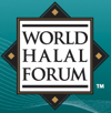 Logo World Halal Forum