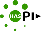 Logo of Halal Assurance System Plug In® Program